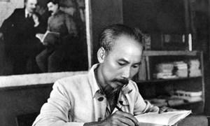 Tư tưởng Hồ Chí Minh về văn hóa báo chí