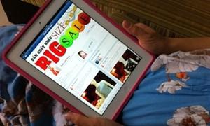 Mẹo để tăng doanh số bán hàng online