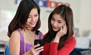 Thuê bao 3G tại Việt Nam vượt mốc 29 triệu