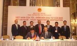 Không để vuột mất cơ hội từ Việt Nam