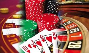 Casino ở Việt Nam đang