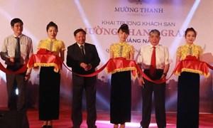 Khai trương khách sạn 4 sao Mường Thanh Quảng Nam
