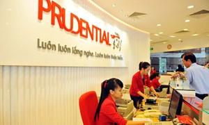 Prudential Việt Nam chi trả 43 tỷ đồng bảo tức cho khách hàng