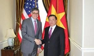 Tài chính Việt Nam: Những dấu ấn thời kỳ hiện đại hóa và hội nhập quốc tế