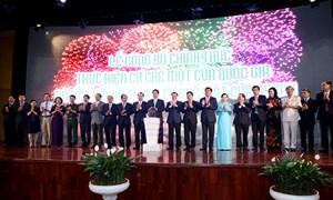 Chính thức thực hiện Cơ chế một cửa quốc gia và Cơ chế một cửa ASEAN