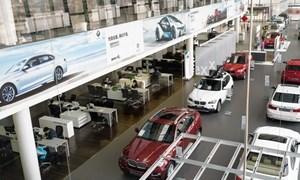 Hướng dẫn thủ tục nhập khẩu ô tô, xe máy miễn thuế