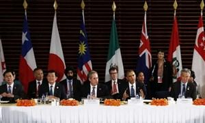 TPP tạo bước ngoặt lịch sử cho kinh tế Việt Nam