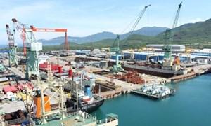 Xây dựng Cảng tổng hợp Vân Phong công suất 2 triệu tấn/năm