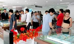 STDA sắp cán mốc 10.000 giao dịch bất động sản