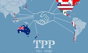 Vào TPP: Không lo 'thất nghiệp trên sân nhà'