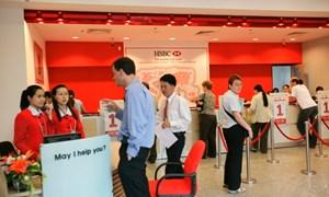 Ngân hàng nước ngoài đầu tiên triển khai dịch vụ nộp thuế điện tử