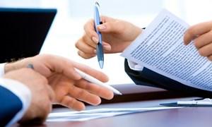 Tiền phạt vi phạm hợp đồng có tính vào chi phí trừ thuế?