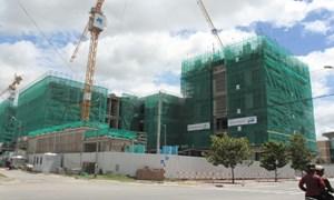 Hướng dẫn thế chấp dự án, nhà ở hình thành trong tương lai