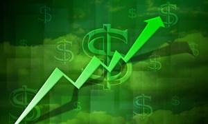 Sự biến động giá cổ phiếu niêm yết trên thị trường chứng khoán