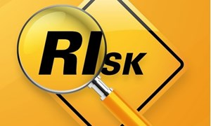 Trình tự quản lý rủi ro trong quản lý thuế