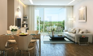 Hà Nội đón thêm gần 25.000 căn hộ cao cấp