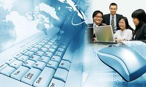 Nâng cấp phần mềm khai thuế