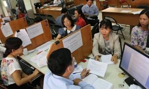 Doanh nghiệp được bù trừ số thuế nộp thừa sang kỳ tính thuế tiếp theo