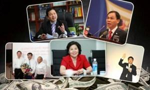 Năm doanh nghiệp Việt Nam vào danh sách Asia 300
