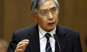 Liệu BOJ có còn giảm tiếp lãi suất?