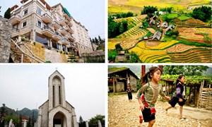 Liên kết phát triển du lịch: Nhìn từ thực tế các địa phương