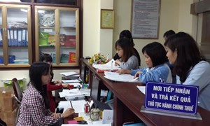 Quảng Ninh: Thu ngân sách đạt trên 8.500 tỷ đồng
