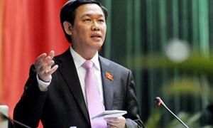 GS.TS. Vương Đình Huệ: Cần giải đáp 9 câu hỏi về liên kết vùng