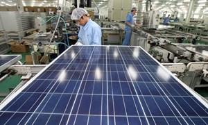 Đầu tư 200 triệu USD cho dự án tiết kiệm năng lượng công nghiệp