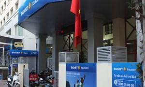 Bảo Việt 8 năm liên tiếp là đối tác bảo hiểm của Tổng Công ty Bay Trực Thăng