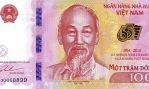 Ngân hàng Nhà nước ban hành Quy định quản lý cấp, bán tiền lưu niệm