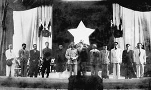 Chủ tịch Hồ Chí Minh với kỳ bầu cử Quốc hội đầu tiên
