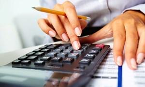 Hướng dẫn cách kê khai cột hóa đơn và cột chứng từ