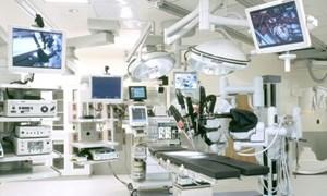 Hướng dẫn mua sắm trang thiết bị y tế từ nguồn ngân sách