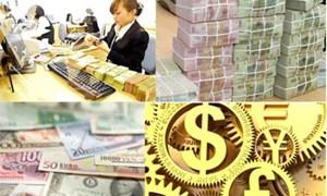 Các giải pháp điều hành chính sách tiền tệ và hoạt động ngân hàng