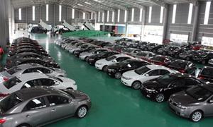 Thuế chưa về 0%, ôtô Thái Lan đã ồ ạt vào Việt Nam