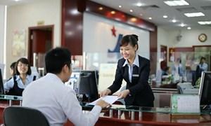 Công bố 10 ngân hàng uy tín nhất Việt Nam năm 2016