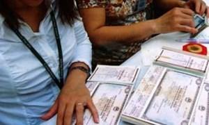 Quy định mới về đấu thầu tín phiếu kho bạc