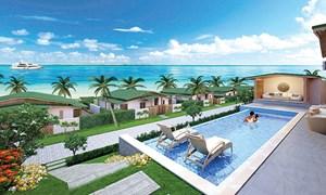 Ưu đãi khủng khi mua căn hộ Movenpick Cam Ranh Resort