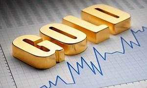 Giá vàng thế giới sáng nay tăng nhẹ