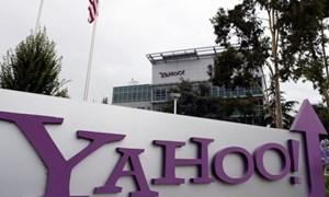 Yahoo bị nhà mạng lớn nhất nước Mỹ Verizon thâu tóm