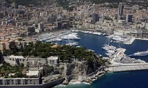 Monaco, thành phố nhiều triệu phú nhất thế giới