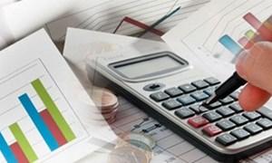 Kiểm tra các dự án có giá trị giải ngân thấp dưới 25%