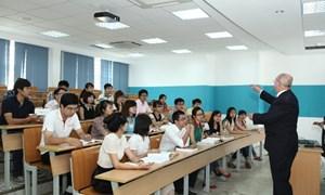 Điều kiện thực hiện cơ chế tự chủ của cơ sở giáo dục đại học công lập