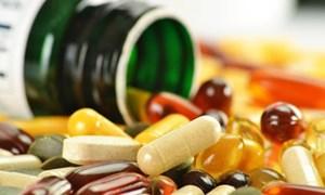 14 mẫu thực phẩm chức năng không đạt chất lượng vừa được công bố