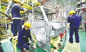 Chỉ số sản xuất công nghiệp tăng 7,4%  trong 9 tháng năm 2016