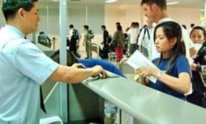 Quy định thủ tục hải quan đối với hành lý của người xuất cảnh