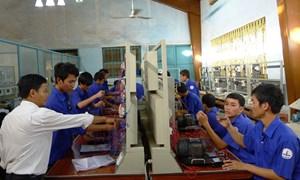 Thành lập cơ sở giáo dục nghề nghiệp cần những điều kiện gì?