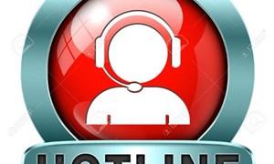 Bộ Tài chính điều chỉnh, bổ sung số điện thoại đường dây nóng