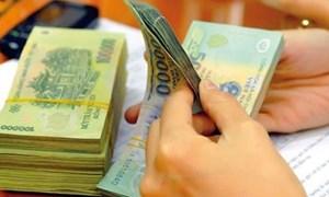 Đối tượng nào được hưởng thu nhập tăng thêm cao hơn 0,08%