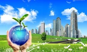 Hỗ trợ tài chính với dự án ứng dụng sáng chế bảo vệ môi trường